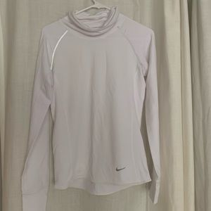 Nike Hyperwarm Therma Pullover